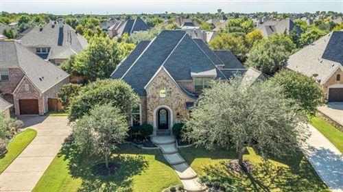 Photo of 907 Biltmoore Court, Allen, TX 75013 (MLS # 14672582)