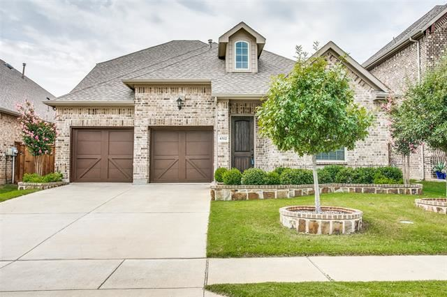 4312 Old Grove Way, Fort Worth, TX 76244 - #: 14434582