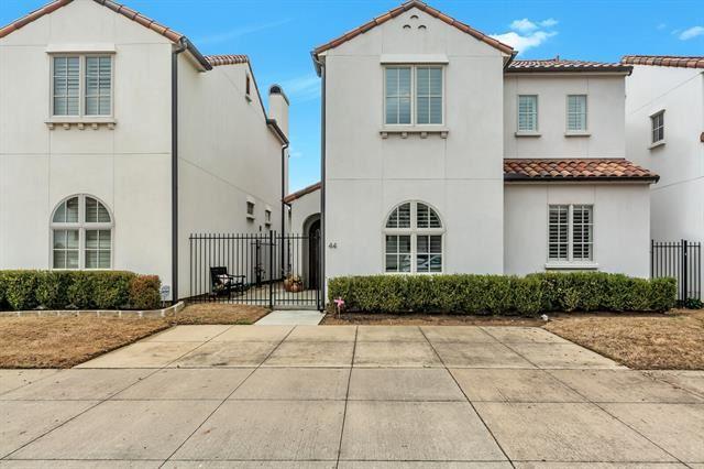 44 Village Lane, Colleyville, TX 76034 - MLS#: 14523582