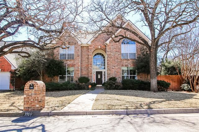 3906 Farmingdale Drive, Arlington, TX 76001 - #: 14525582