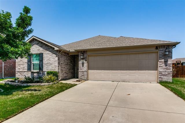 1404 Abby Creek Drive, Little Elm, TX 75068 - MLS#: 14563582