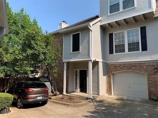 14400 Montfort Drive #702, Dallas, TX 75254 - MLS#: 14631582