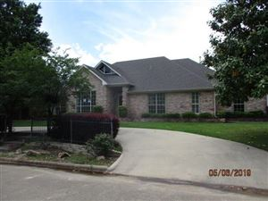 Photo of 301 Greenhill Park Avenue, Mount Pleasant, TX 75455 (MLS # 14073583)