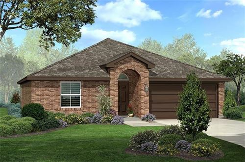 Photo of 9125 LEVERET Lane, Fort Worth, TX 76131 (MLS # 14284583)