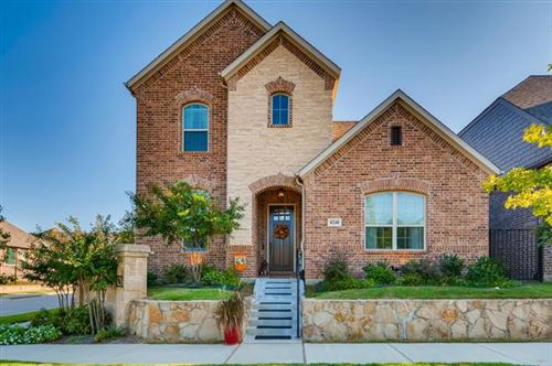 Photo of 8240 Odell Street, North Richland Hills, TX 76182 (MLS # 14439583)