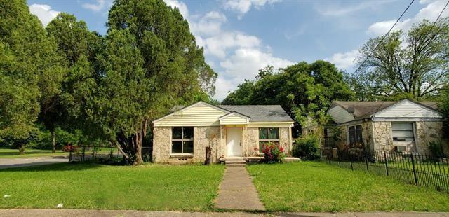 2158 Marfa Avenue, Dallas, TX 75216 - #: 14324583