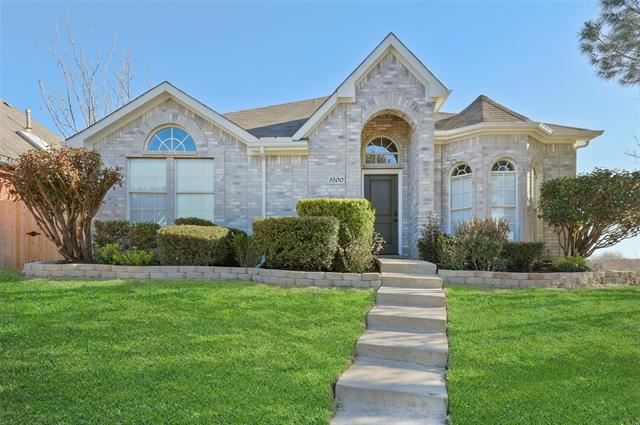 3100 Delaford Drive, Carrollton, TX 75007 - MLS#: 14519583