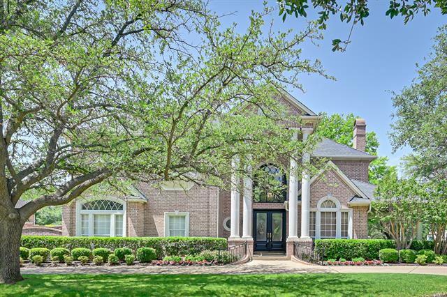 5506 Arch Bridge Court, Arlington, TX 76017 - #: 14570583
