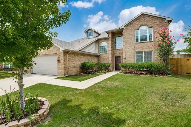 10801 Thorngrove Court, Fort Worth, TX 76052 - #: 14620583