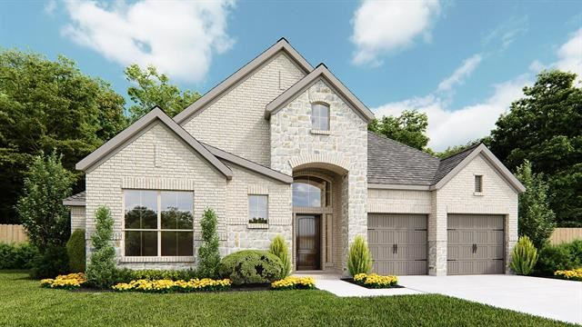 1708 Hartley Lane, Van Alstyne, TX 75495 - MLS#: 14630583