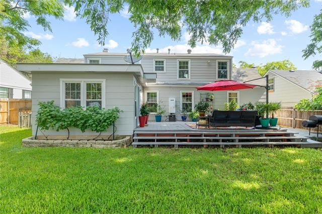 4227 Calmont Avenue, Fort Worth, TX 76107 - #: 14635583