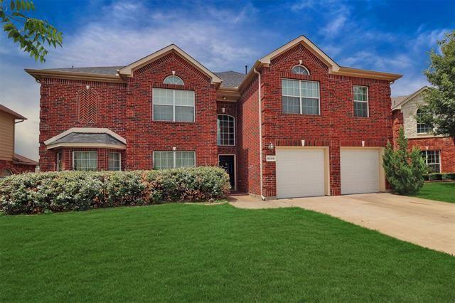 8508 Cedar Brush Court, Fort Worth, TX 76123 - #: 14668583