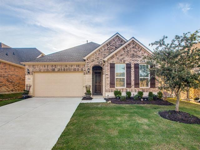 2700 Strand Lane, McKinney, TX 75071 - MLS#: 14688583