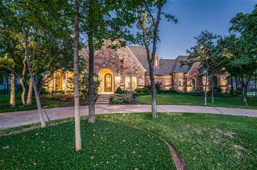 Photo of 4001 Southfork Road, Southlake, TX 76092 (MLS # 14393584)
