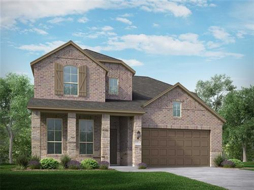 Photo of 2403 Old Soul Way, Wylie, TX 75098 (MLS # 14449584)