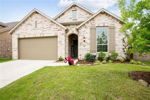 Photo of 5009 Flanagan Drive, Forney, TX 75126 (MLS # 14578584)