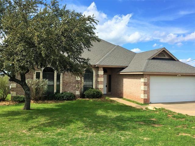 10 Southern Hills Drive S, Graford, TX 76449 - #: 14304584