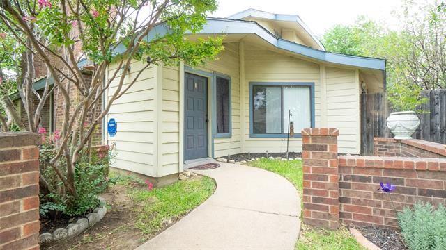 1105 Cloudcrest Court, Arlington, TX 76017 - #: 14431584