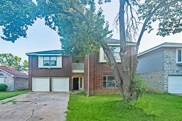 925 Ashmount Lane, Arlington, TX 76017 - #: 14660584