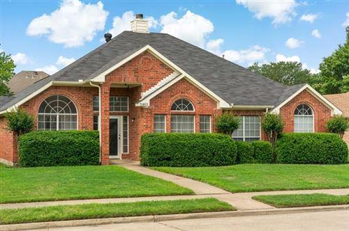 Photo of 2401 Homestead Drive, Mesquite, TX 75181 (MLS # 14576585)