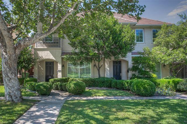 4610 Pershing Avenue, Fort Worth, TX 76107 - #: 14346585