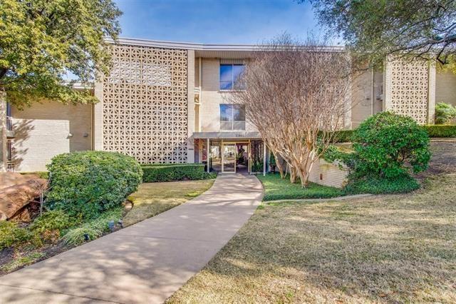 2301 Ridgmar Plaza #18, Fort Worth, TX 76116 - #: 14513585