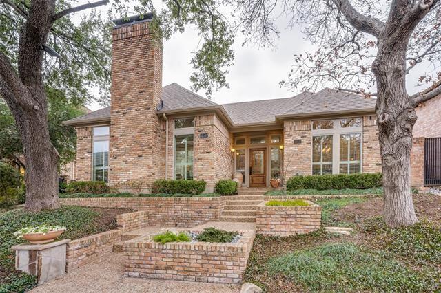 12147 Elysian Court, Dallas, TX 75230 - #: 14517585
