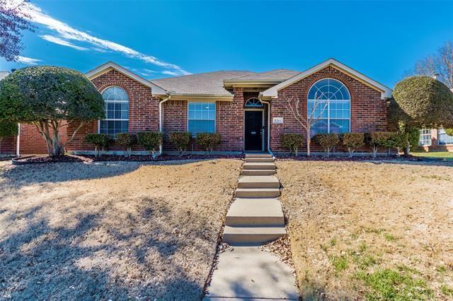 8201 Bells Street, Frisco, TX 75035 - MLS#: 14521585