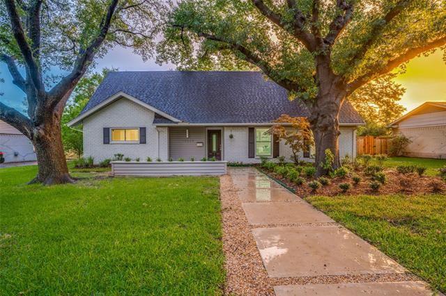 10829 Damon Lane, Dallas, TX 75229 - #: 14562585