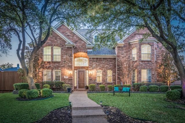 4505 Turnberry Court, Plano, TX 75024 - #: 14629585