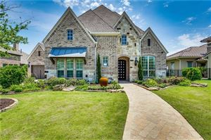 Photo of 1440 Lakeside Drive, Prosper, TX 75078 (MLS # 13864586)