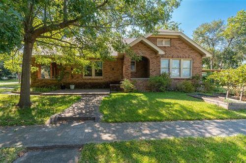 Photo of 2304 Walworth Street, Greenville, TX 75401 (MLS # 14671586)