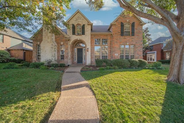 1457 Brookside Drive, Carrollton, TX 75007 - #: 14469586
