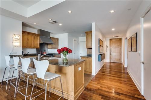 Photo of 5656 N Central Expy #205, Dallas, TX 75206 (MLS # 14640587)