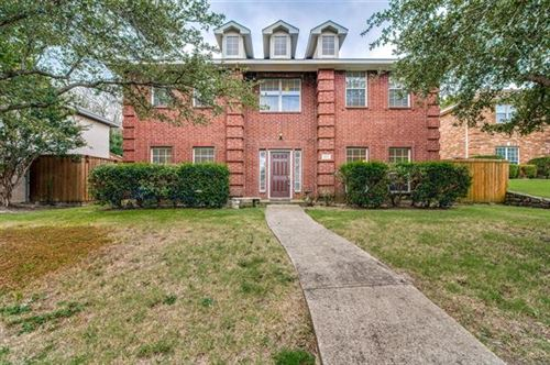 Photo of 511 Big Oak Court, Rockwall, TX 75087 (MLS # 14654587)