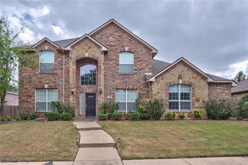 Photo of 916 Carlsbad Drive, Allen, TX 75002 (MLS # 14688587)