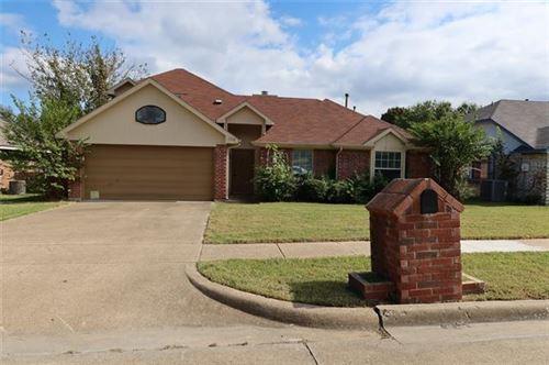 Photo of 1714 Knob Hill Drive, Garland, TX 75043 (MLS # 14696587)