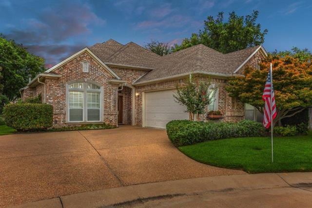 400 Sommerville Court, Arlington, TX 76013 - MLS#: 14432587
