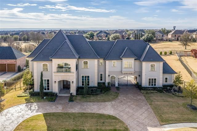 417 Woodlake Drive, Allen, TX 75013 - #: 14487587