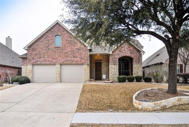 4041 White Porch Road, Plano, TX 75024 - #: 14501587