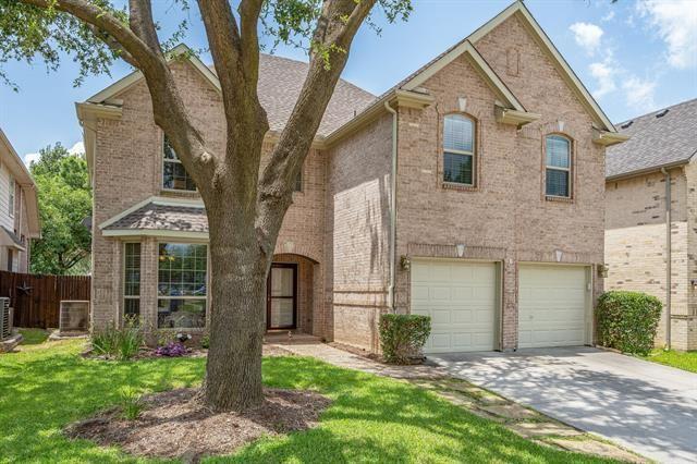 4117 Sharondale Drive, Flower Mound, TX 75022 - MLS#: 14620587