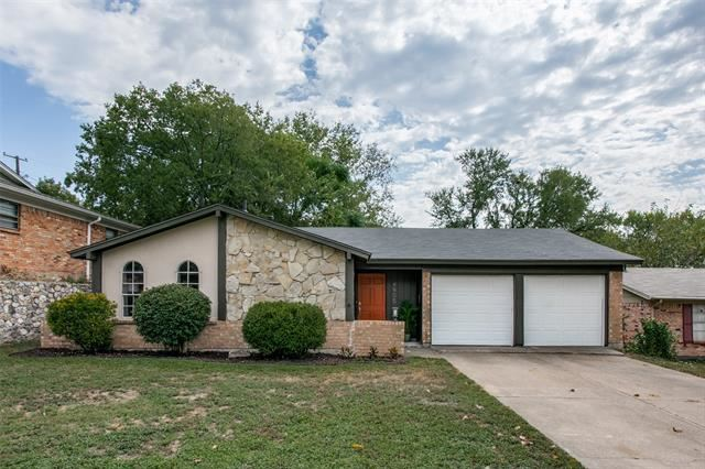 4905 Bonnell Avenue, Fort Worth, TX 76107 - #: 14672587
