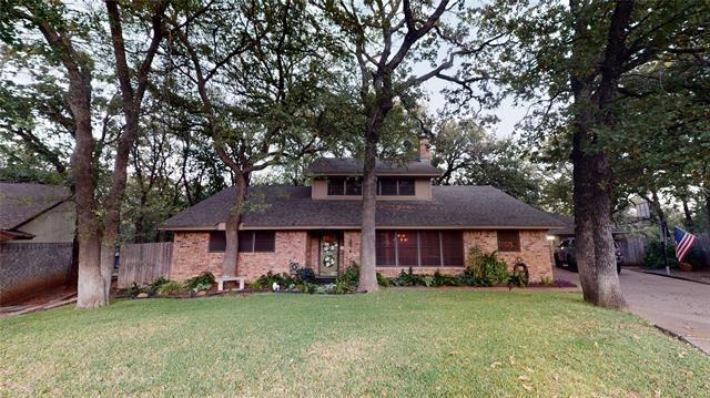 2511 Basswood Court, Arlington, TX 76016 - #: 14674587