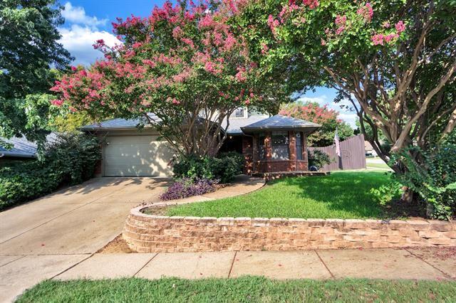 1213 Winslow Lane, Grapevine, TX 76051 - #: 14675587