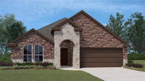 Photo of 140 Mockingbird Way, Caddo Mills, TX 75135 (MLS # 14361588)