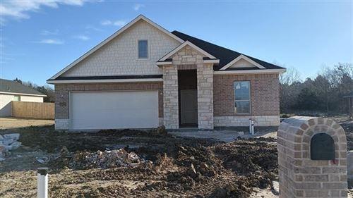 Photo of 423 Mesa Drive, Lone Oak, TX 75453 (MLS # 14501588)