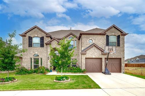 Photo of 6024 Oakmere Lane, Celina, TX 75009 (MLS # 14669588)