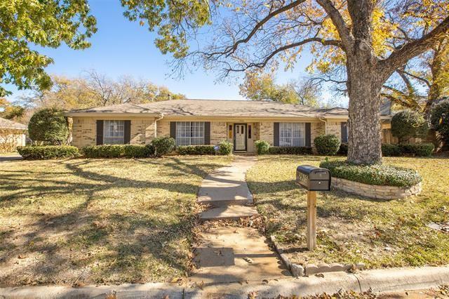 2915 S Fielder Road, Arlington, TX 76015 - #: 14463588