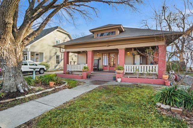 1937 Fairmount Avenue, Fort Worth, TX 76110 - #: 14499588