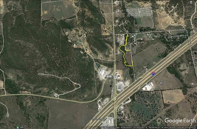 0000 Old Salem Road, Santo, TX 76472 - MLS#: 14527588